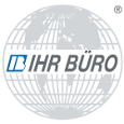 IHR BÜRO Frankfurt – Bürolösungen nach Maß